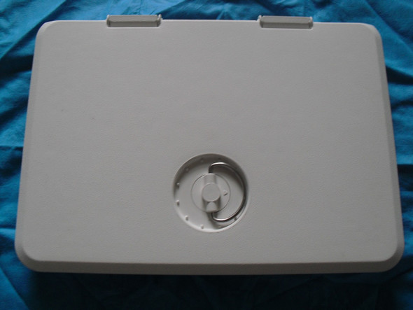 "Acess Hatch 11""X15"" Attractive and Economical way to acces horizontal or vertical storage areas"