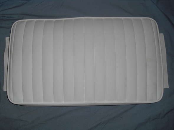 "Cooler Seat Cushion 13"" X 23.5"""