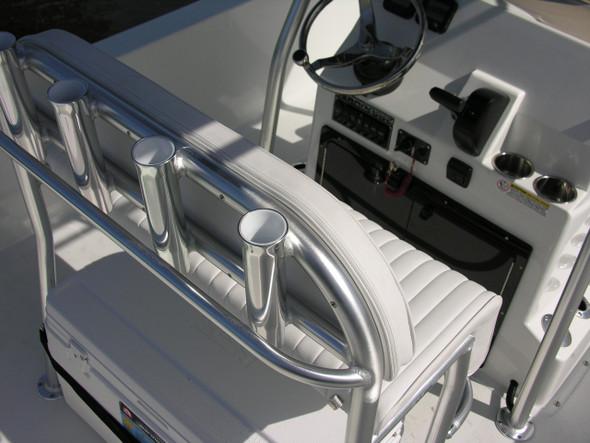 Coastal Bay Jump seat backrest