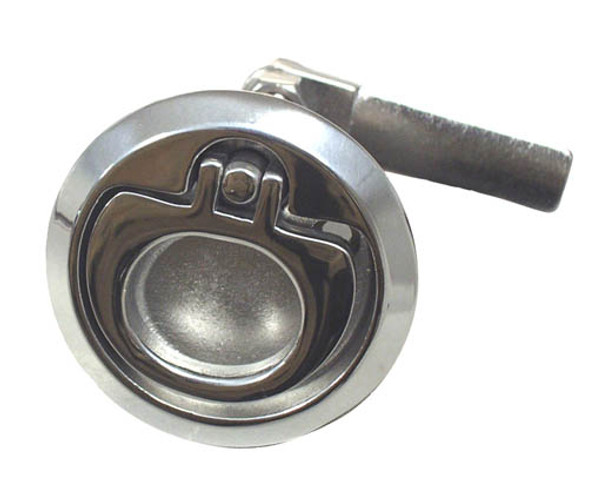 Non locking handle