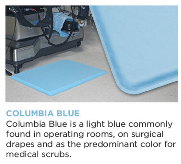 GelPro Dual Density Medical Mats