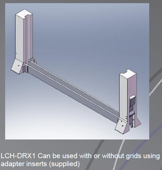 LCH-DRX-1 Switchable Magnetic Cassette Holder