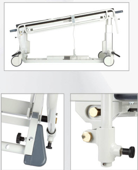Multi Imaging Table - NEW!