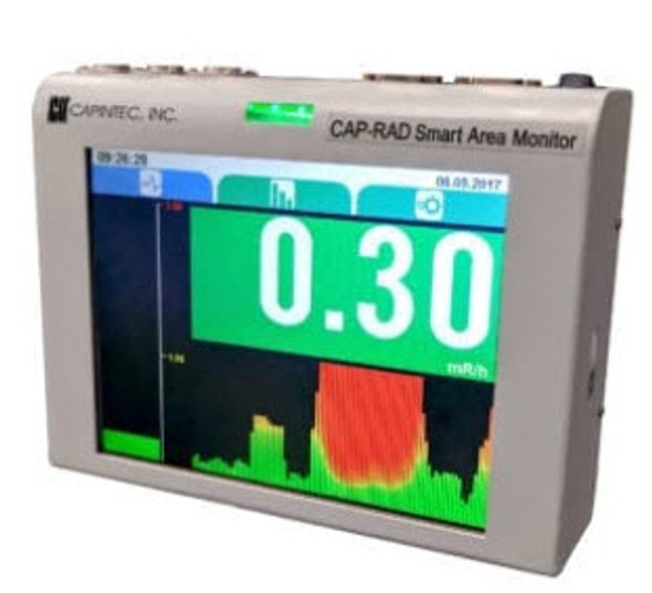 CAP-RAD Smart Area Monitor