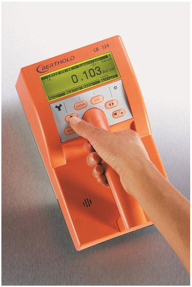 Beta-Gamma Contamination Monitor Kit