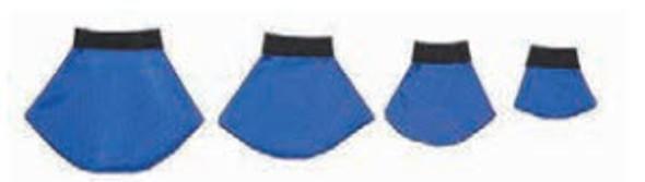 Pediatric Gonadal Shield, Male/Female