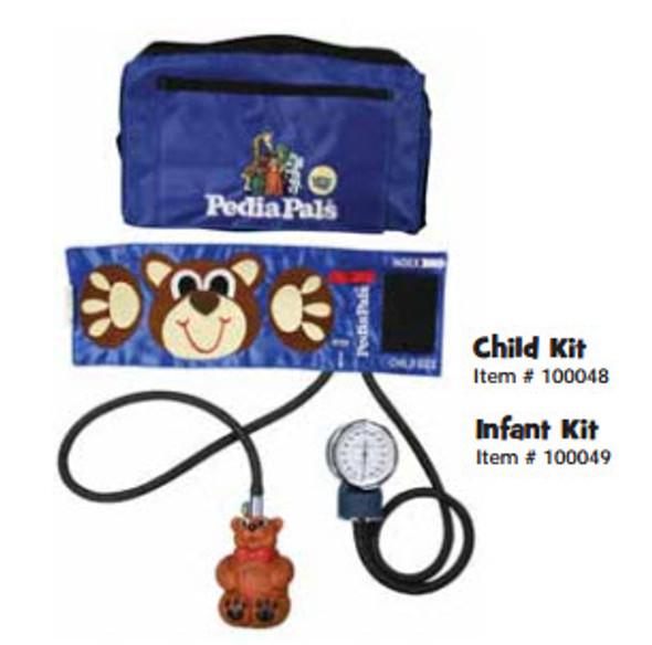 Blood Pressure Kits - Benjamin Bear