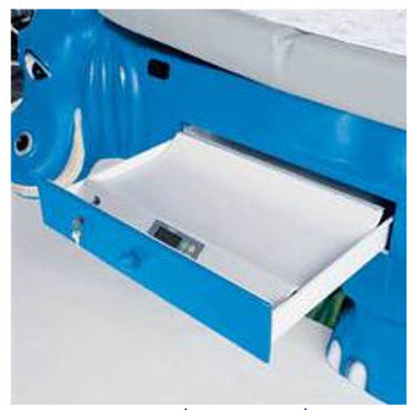 Infant Scale with Removable Tray for Toddlers