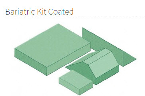 Bariatric Kit Coated - YSBA