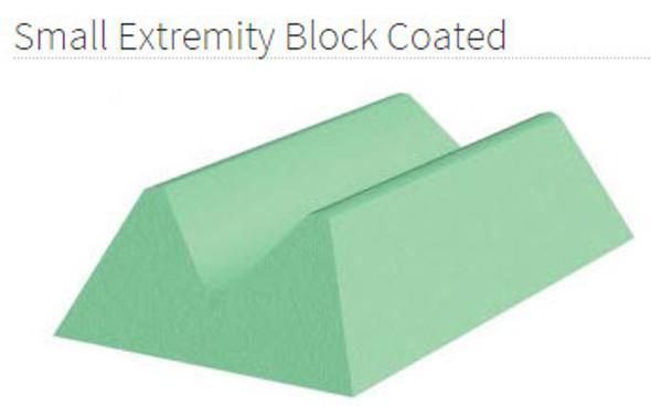 Small Extremity Block Coated - YCCA