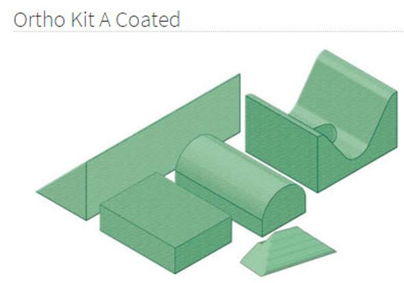 Ortho Kit A Coated - YSOA