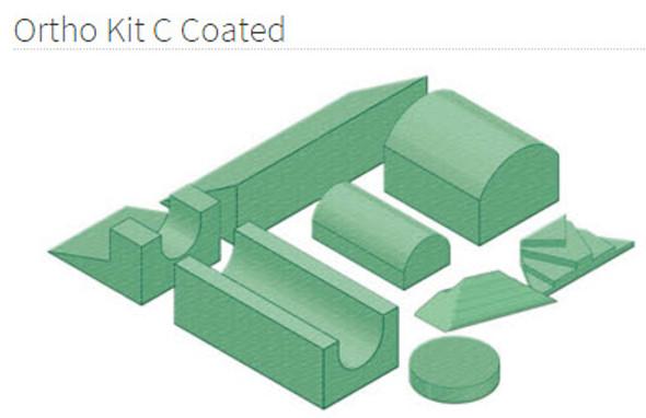 Ortho Kit C Coated - YSOC