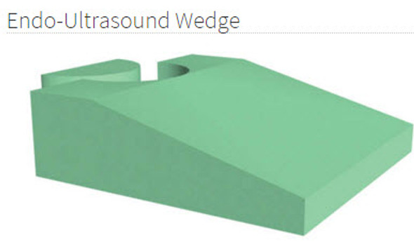 Endo Ultrasound Wedge Coated - YCUZ