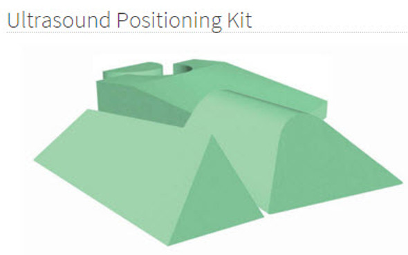 Ultrasound Positioning Kit Coated - YSRD
