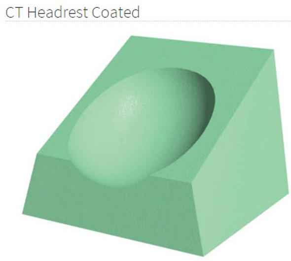CT Headrest Coated - YCBW