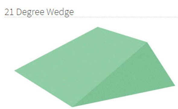 12 Degree Wedge Coated - YCBG