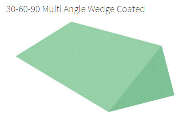 30-60-90 Multi Angle Wedge Coated, YCBU