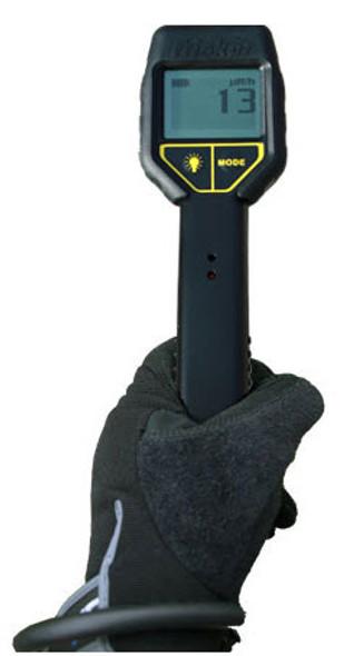 The Frisker, Handheld Radiation Survey Meter