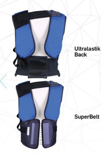 Back Saver Frontal