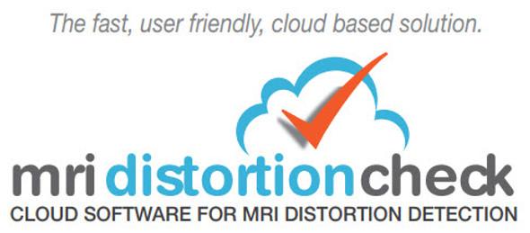 MRI Distortion Check Software - Coming Soon!