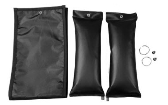 Compression Sand Bag Set