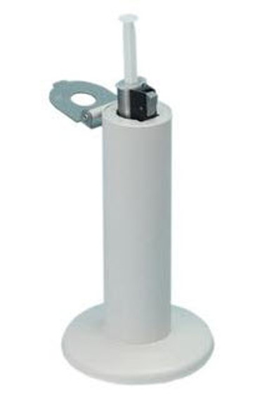Shielded Syringe Holder
