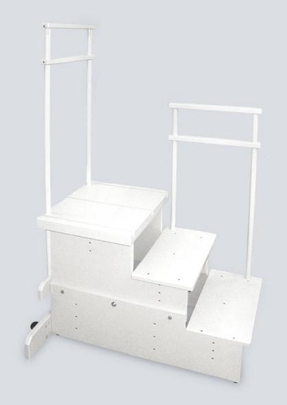 3 Step Platform
