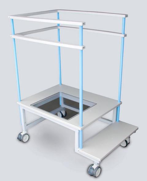 Step Platform For U-Arm Systems