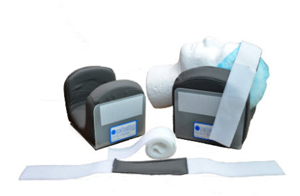 Head Immobilizer - Adult, Pediatric and Kits