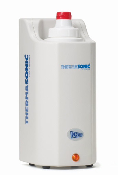 New Single Bottle Thermasonic® Gel Warmer