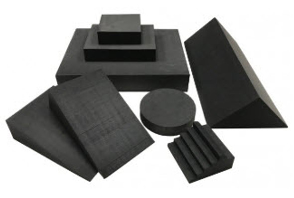 Closed Cell General Sponge Bundle 1 - Charcoal Grey