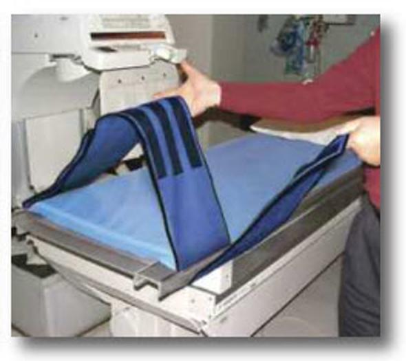 Vinyl Patient Immobilizer Straps