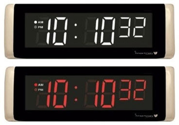 Digital LED Countdown Timer