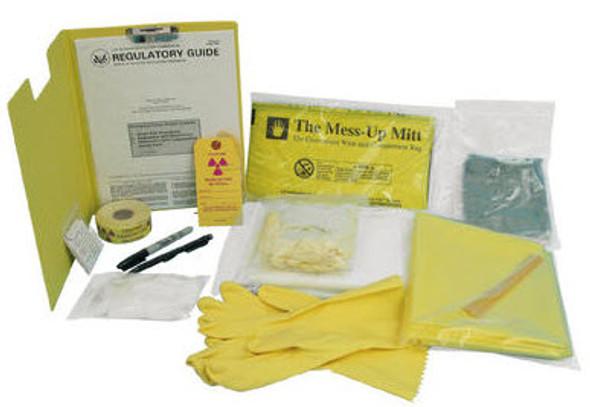 Minor Emergency Spill Kit