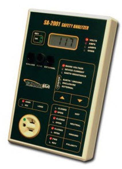 Safety Analyzer - Base Model