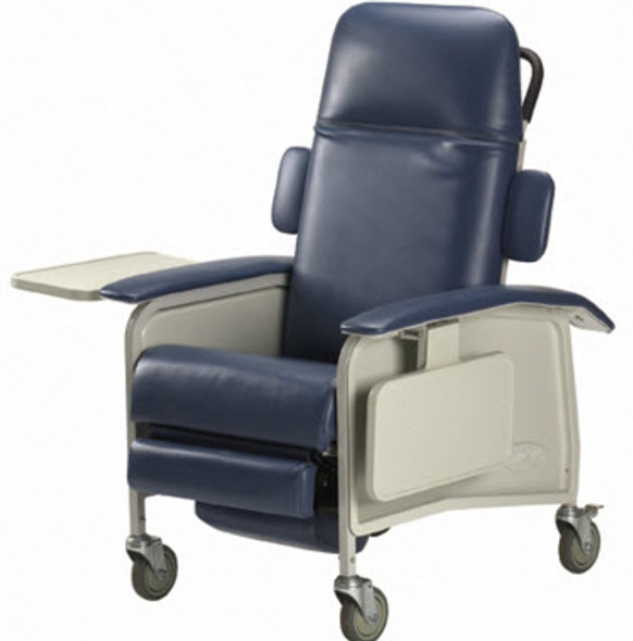 Clinical Three Position Recliner