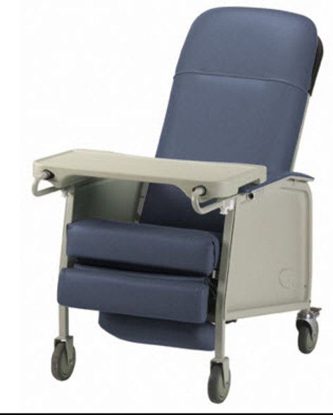 Traditional Three Position Recliner