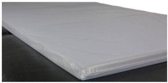 Standard Medical Table Pads with Vinyl Covers