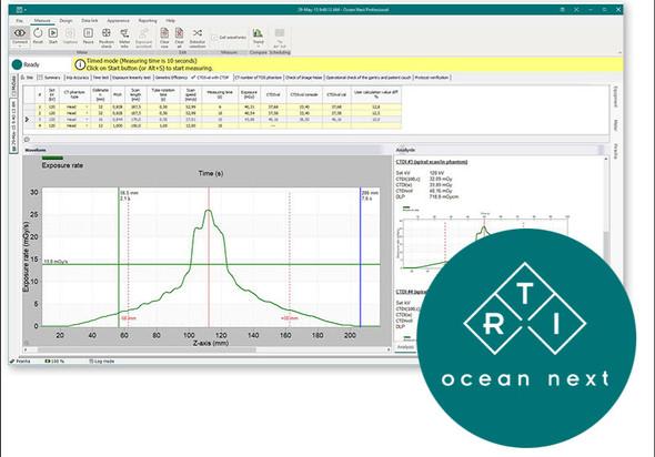 Ocean Next™ Software