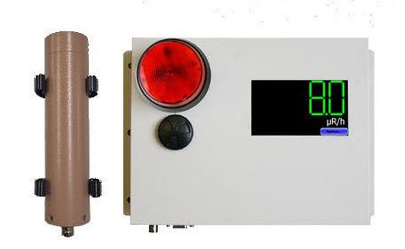 Radiation Area Monitor AM-2X2