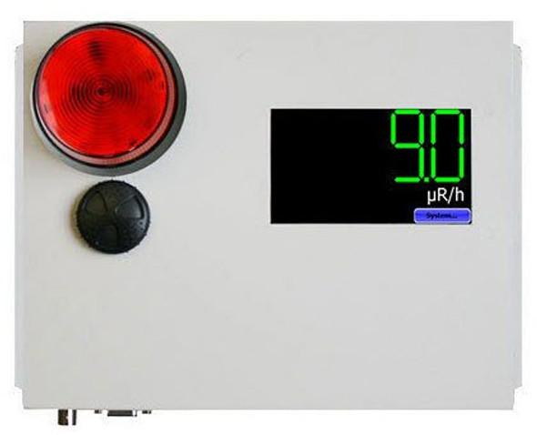 Radiation Area Monitor - AM-7128