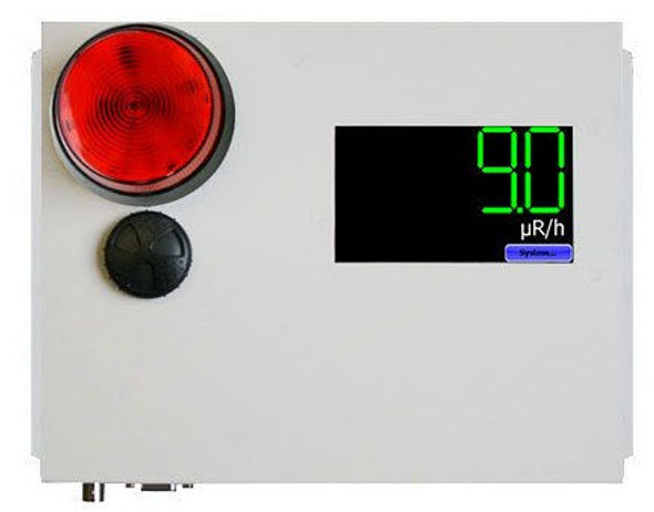 Radiation Area Monitor - AM 7149