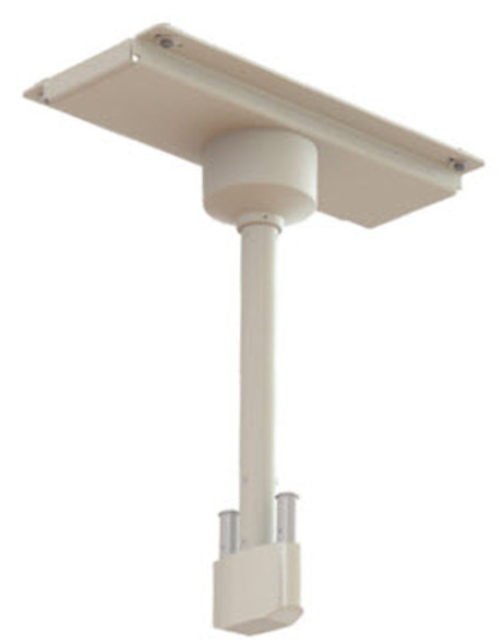 Ceiling mounting plate