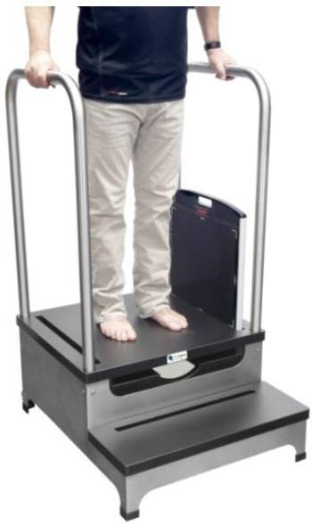 2 Step Complete View Patient Platform