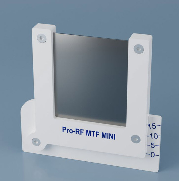 Pro-RF MTF Mini (Edge Test Device)