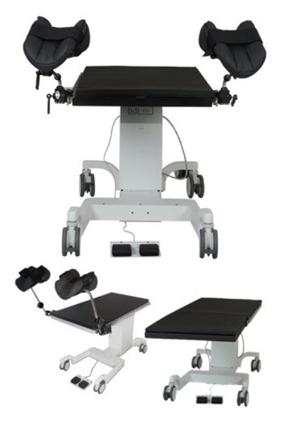 Fertility Mobile Imaging Table (100US GYN)