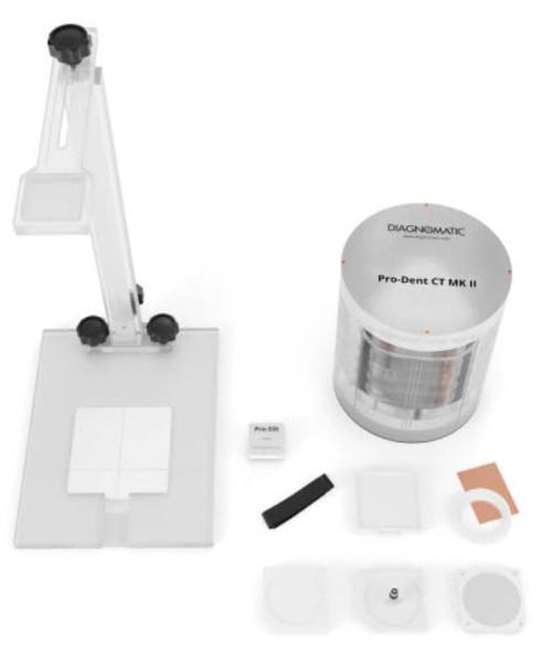 Pro-Dent ALL PRO Kit