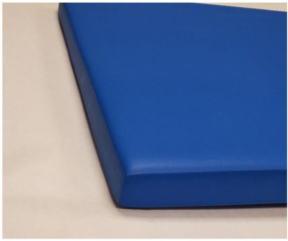 Premium Coated Table Pad - 24x72x1