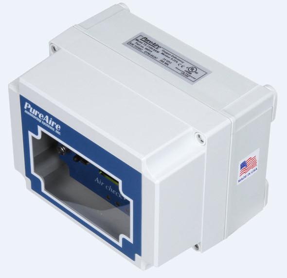 MRI Room Oxygen Monitor