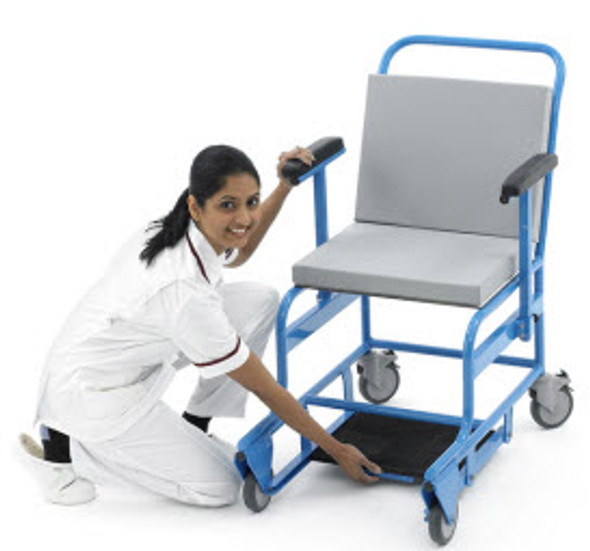 MRI Basic Portering Chair